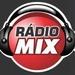 Portal Rádio MIX Logo