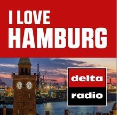 delta radio - I Love Hamburg