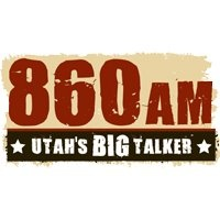 860 AM Utah's Big Talker - KKAT