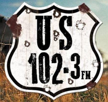 U.S. 102.3 - WXUS