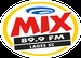 Mix FM Lages Logo