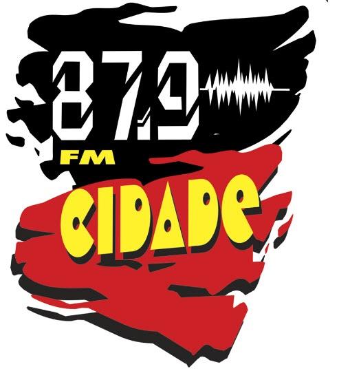 Radio Cidade FM - 87.9