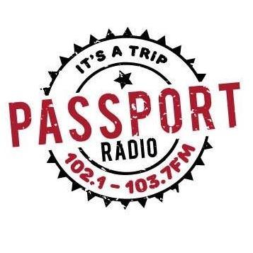 Passport Radio 102.1 & 103.7  - WKYL