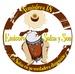 Emisora Salsa y Son - Atmósfera 18 Logo