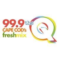 99.9 the Q - WQRC