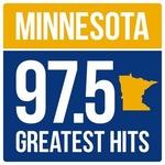 Minnesota 97.5 - KNXR-FM Logo