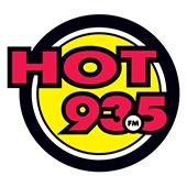 HOT 93.5 - CIGM-FM
