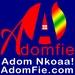 AdomFie.com Logo