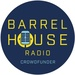 Barrelhouse Radio Logo