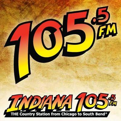 Indiana 105 - WLJE