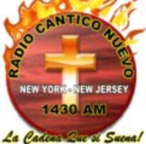 Radio Cántico Nuevo - WNYH