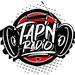 TapN Radio Logo