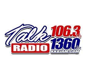 Talk Radio 106.3/1360 - KKBJ