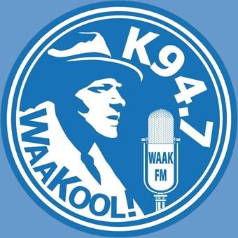 94.7 FM WaaKool - WAAK-LP