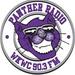 Panther Radio - WKWC Logo