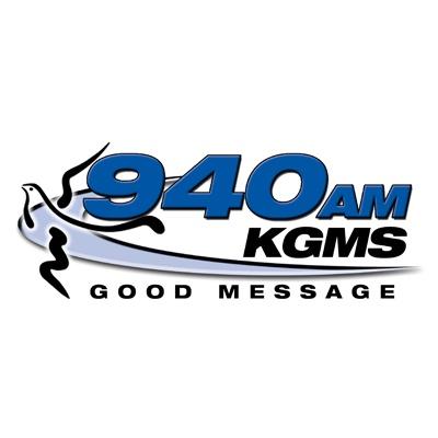 940AM KGMS - KGMS