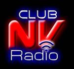 Club NV Radio Logo