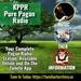 KPPR Pure Pagan Radio Logo