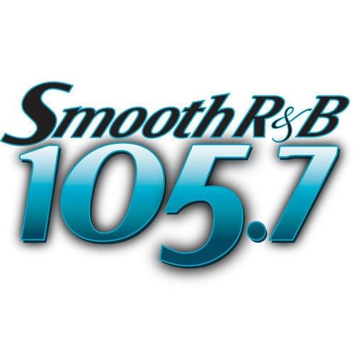 Smooth R&B 105.7 - KRNB