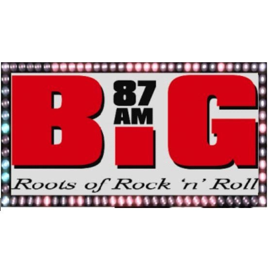 The Big 870 AM - KJMP