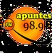 FM Apuntes Logo