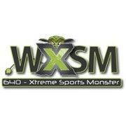 WXSM 640 - WXSM