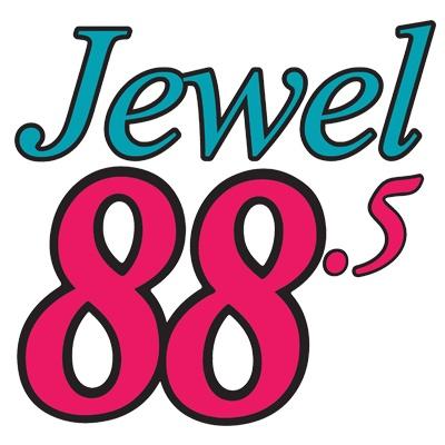 Jewel 88.5 - CKDX-FM