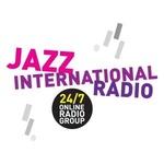 Jazz Radio International Logo