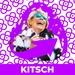 Radio SCOOP - Kitsch Logo