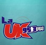 La UK 95.3 FM - XEUK