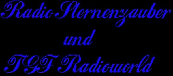 Radio Sternenzauber