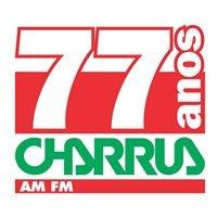 Rádio Charrua FM 97.7