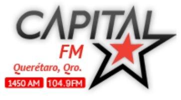 Capital FM Querétaro - XHNAQ