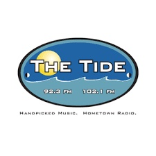 92.3 The Tide - WBQK