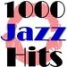 1000 Webradios - 1000 Jazz Hits Logo