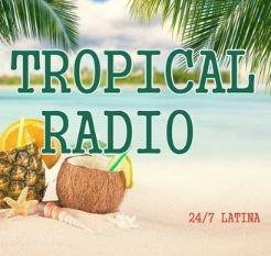 Radio 102 - Tropical Radio 102