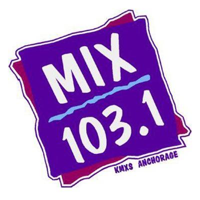 Mix 103.1 - KMXS