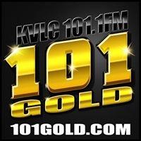 101 Gold - KVLC