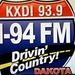 I-94 - KXDI Logo