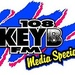 KEYB - KEYB Logo