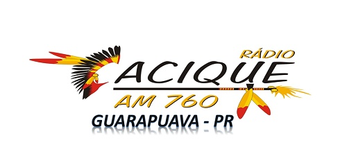 Rádio Cacique Guarapuava