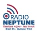 Radio Neptune Classique Logo