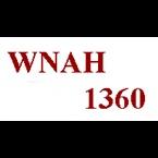 WNAH 1360 - WNAH