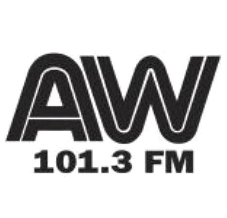 AW 101.3 - XHAW