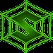 Spynet Station - Dark Side Logo