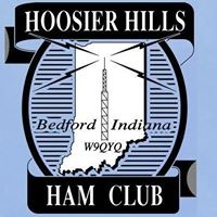 Hoosier Hills Ham Club Repeater - W9QYQ