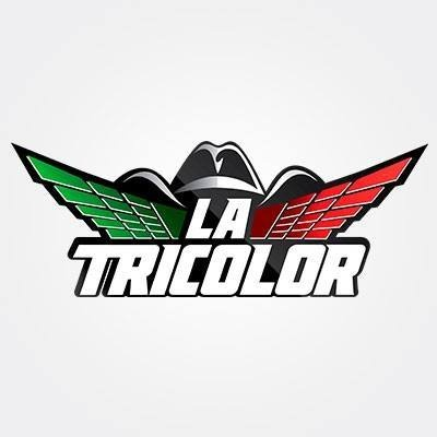 La Tricolor - KLNZ