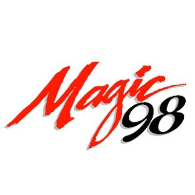 Magic 98 - WMGN