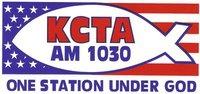 KCTA Radio - KCTA