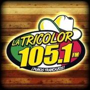 La Tricolor 105.1 - KQRT